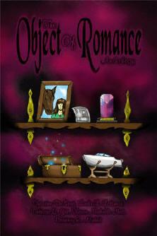 The Object of Romance Anthology