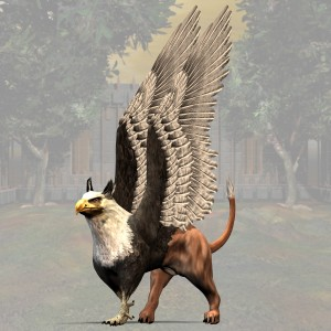 Griffin #01