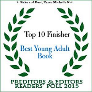 2015-top10 novelyoungadult