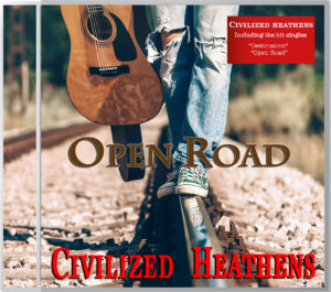 Open Road by Civilized Heathens